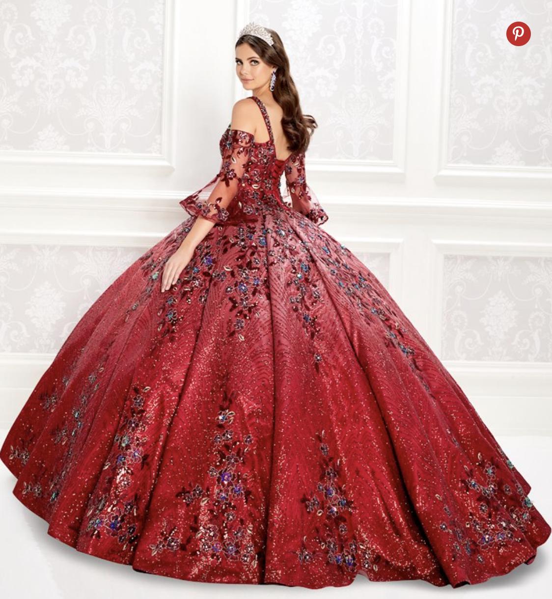 Princesa By Ariana Vara PR22023