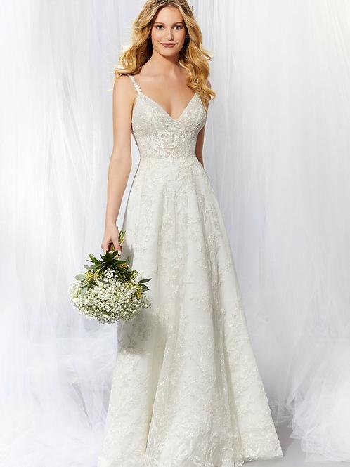 Morilee April Wedding Dress 6935