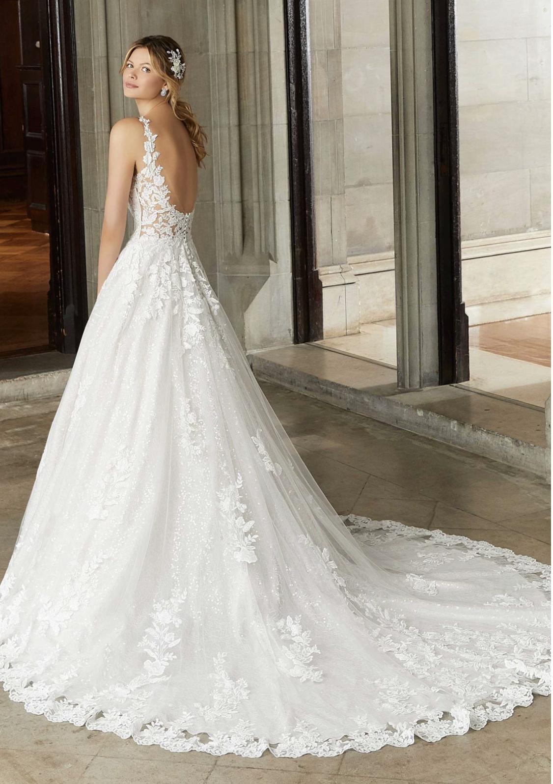 Sansa Wedding Dress 2130