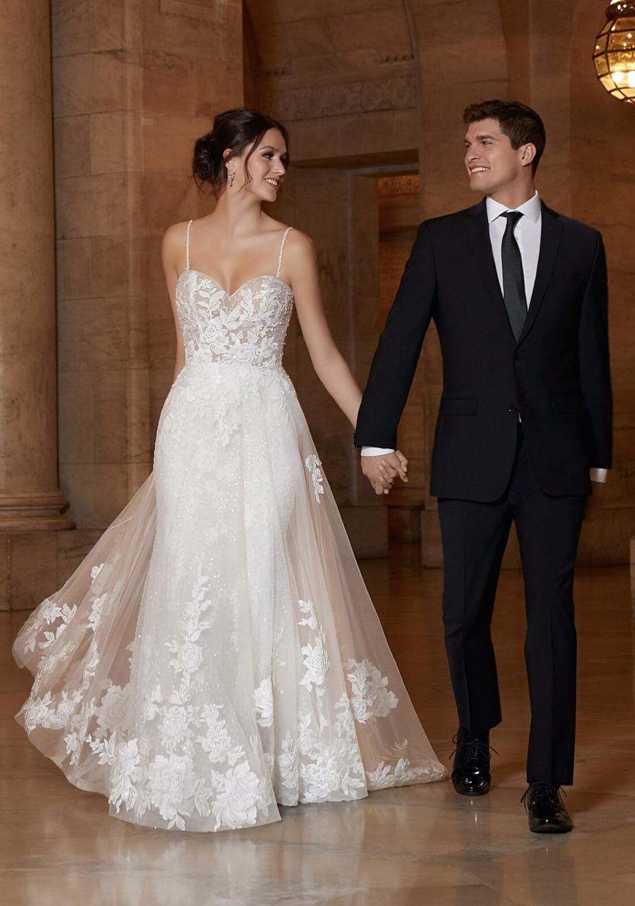 Amabelle Wedding Dress 1043
