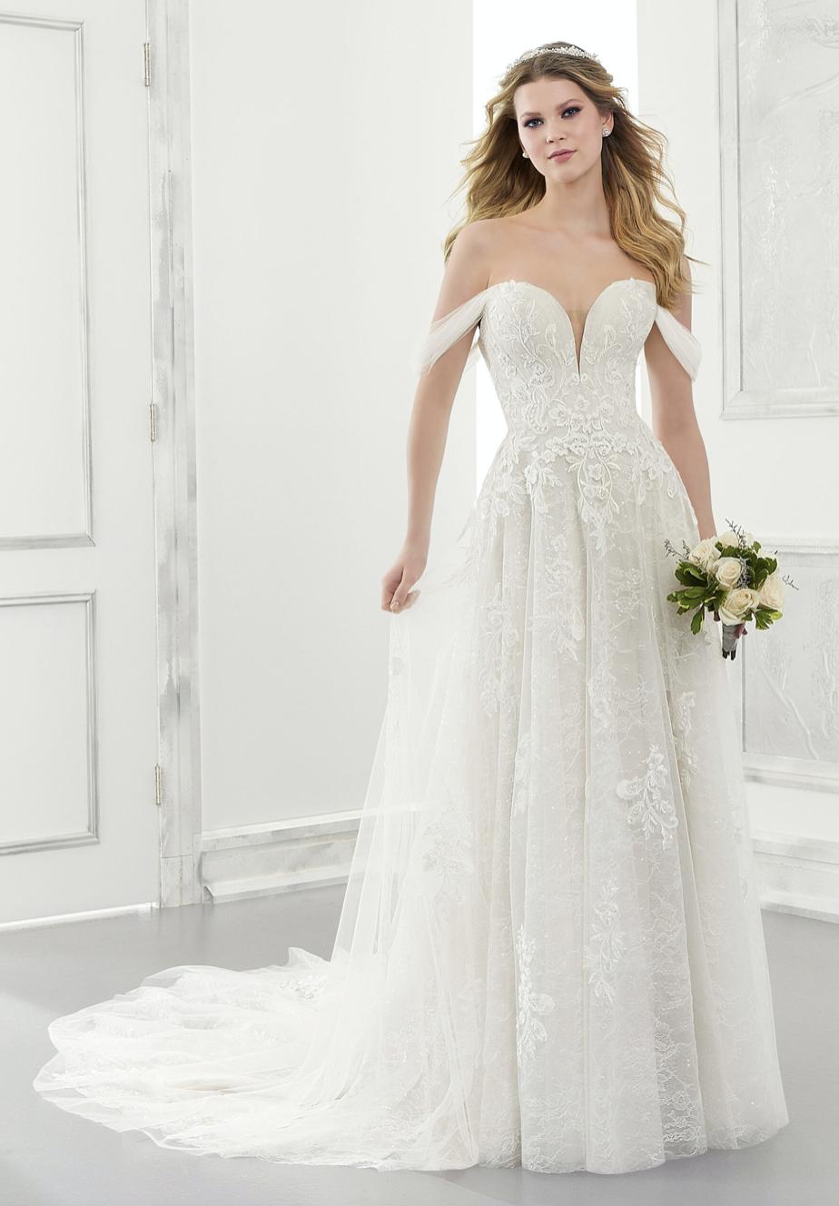 Allegra Wedding Dress 2178