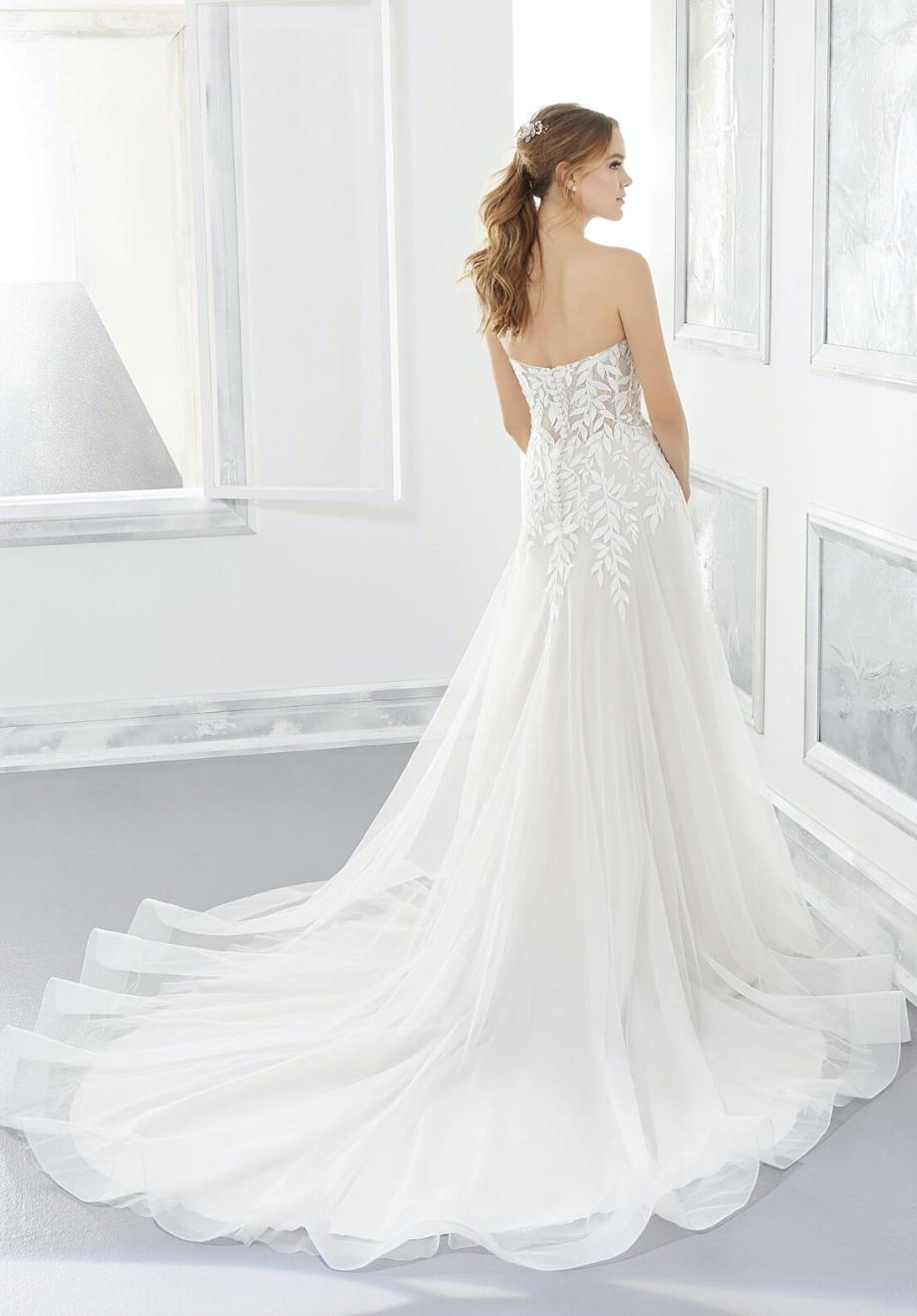 Azalea Wedding Dress 5870