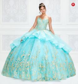 Princessa By Ariana Vara PR12003