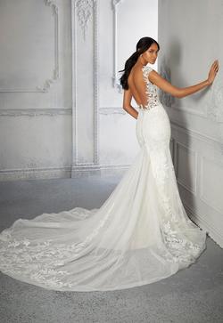 Cecilia Wedding Dress 2362