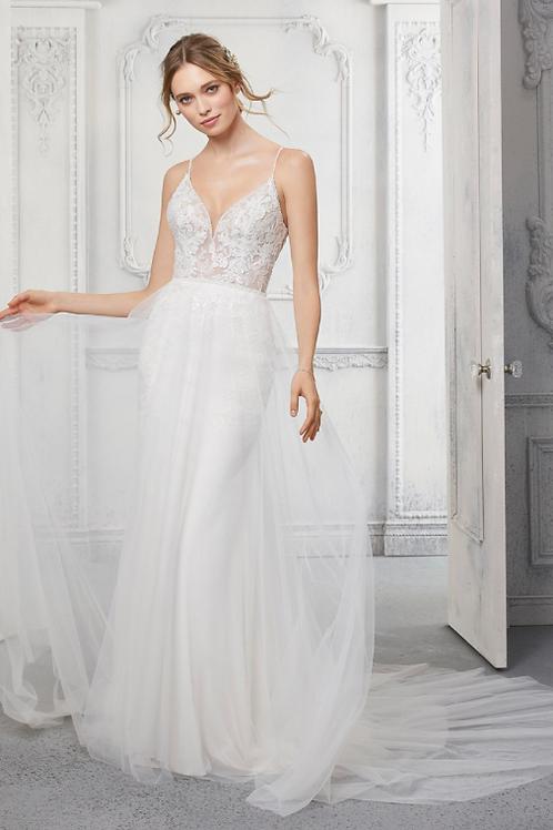 Morilee Corinne Wedding Dress 5920