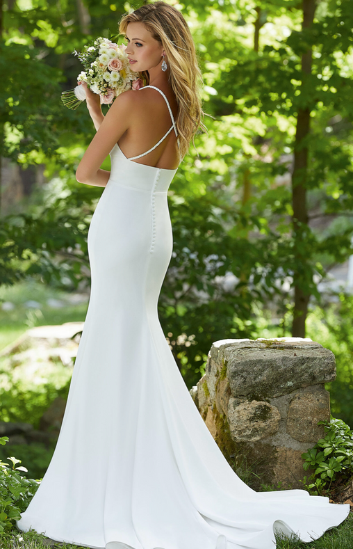 Bali Wedding Dress 12102