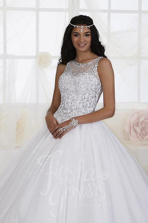 Quinceanera Collection 56358