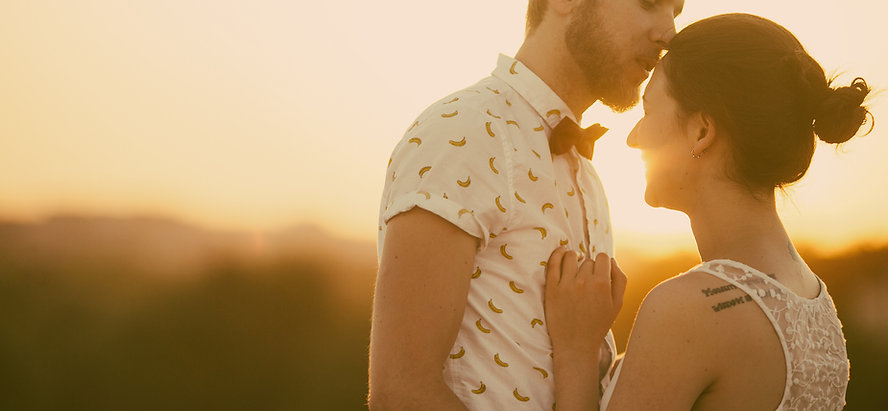 mariage moderne
