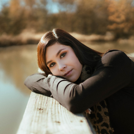 Senior - Jazmine Askew