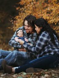 Jessica Martinez Family