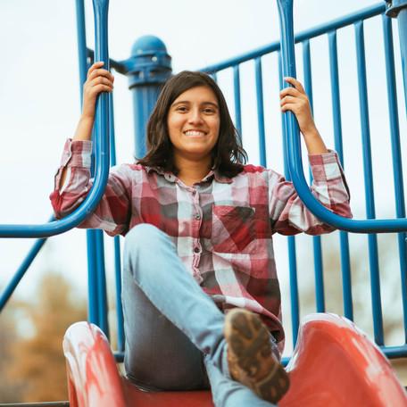 Senior - Hayley Sanchez