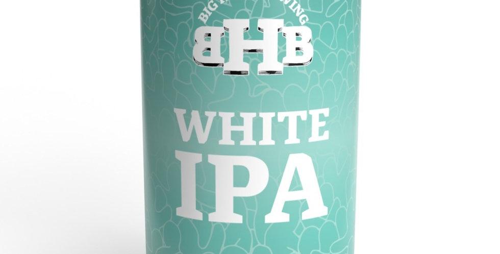 Big Hug Brewing - White IPA x12