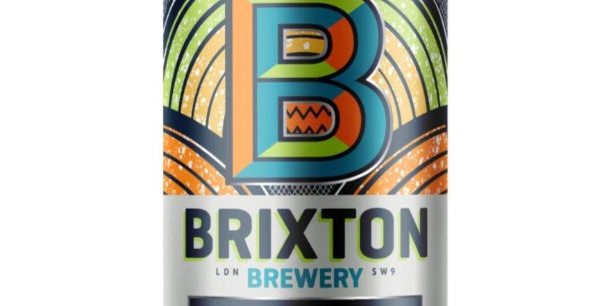 Brixton Brewery - Reliance Pale Ale x12