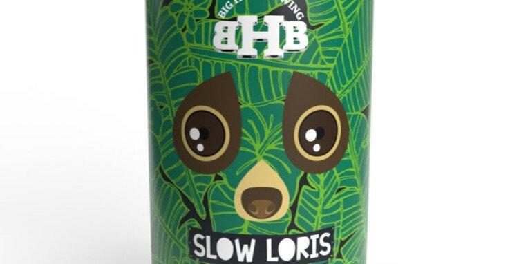 Big Hug Brewing - Slow Loris All Day IPA x12