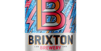 Brixton Brewery - Low Voltage IPA x12