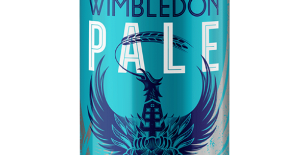 Wimbledon Brewery - Pale Ale  x12
