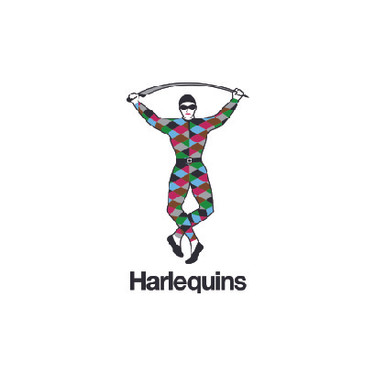 Harlequins Rugby and Cask London