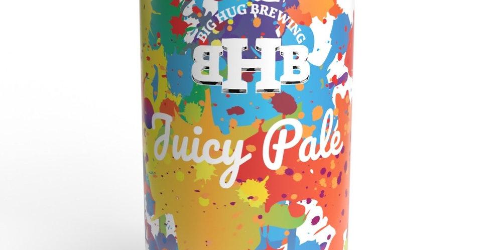 Big Hug Brewing - Juicy Pale x12