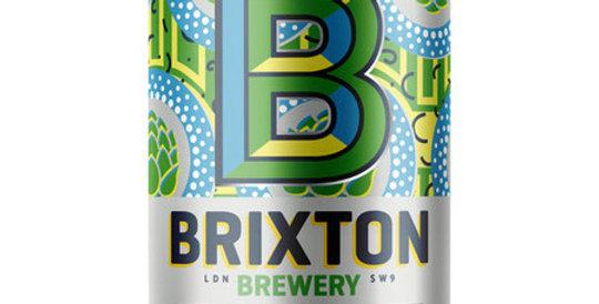 Brixton Brewery - Atlantic Pale Ale x12