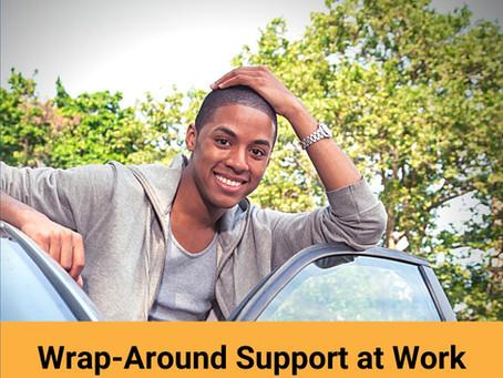 Wrap-Around Support at Work