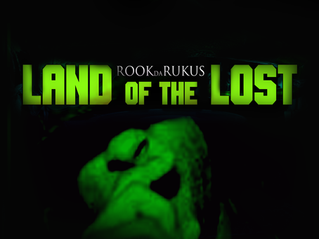 "Brand New Music! ""Land of the Lost"" Prod By Yazztrumental Killahportah!"