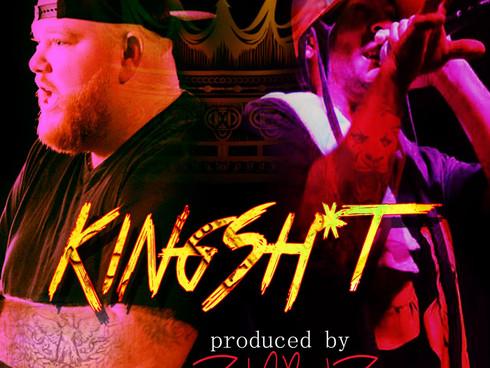 """BRAND NEW MUSIC! """"KING SH*T"""" PROD. BY ZAMBO BEATZ 03/07/19"""