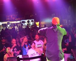 Homegrown Hip Hop Show 7