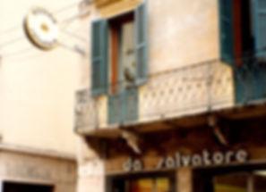 Sede storica Pizzeria da Salvatore