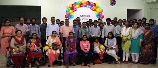 Aayur Members