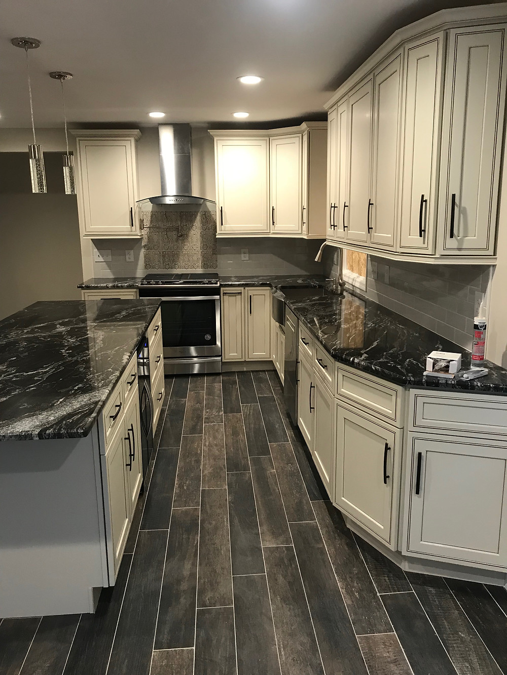 NJ Kitchen remodel