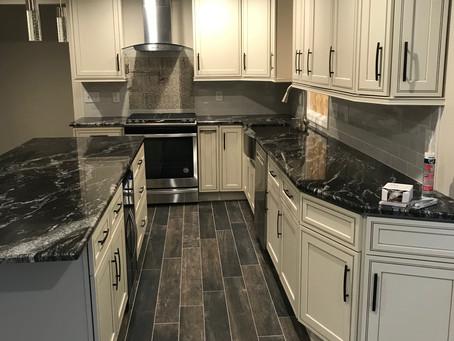 Kitchen Remodel | NJ Kitchen remodel