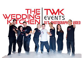TWK Events Company
