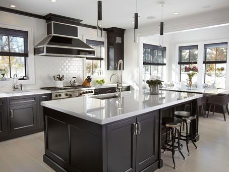 New Kitchen Design | Tristate Remodelers