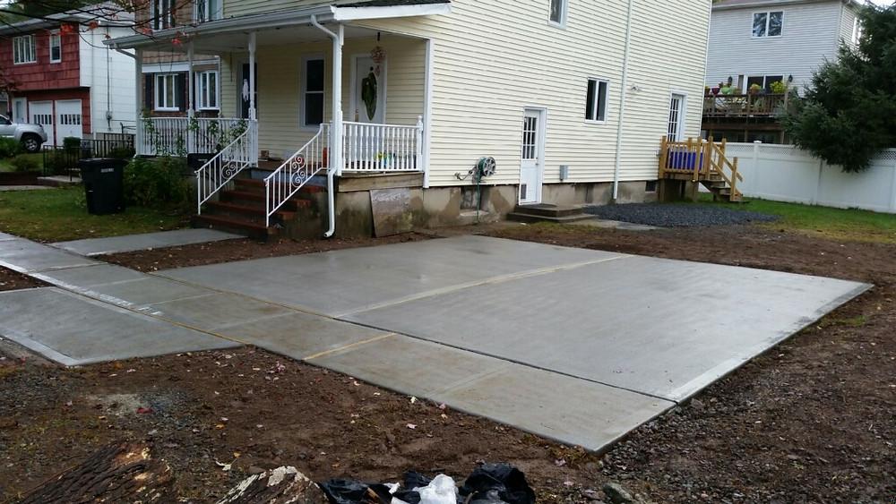 #sidewalk #repair  #nj #cement #concrete