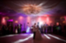 NJ wedding DJ
