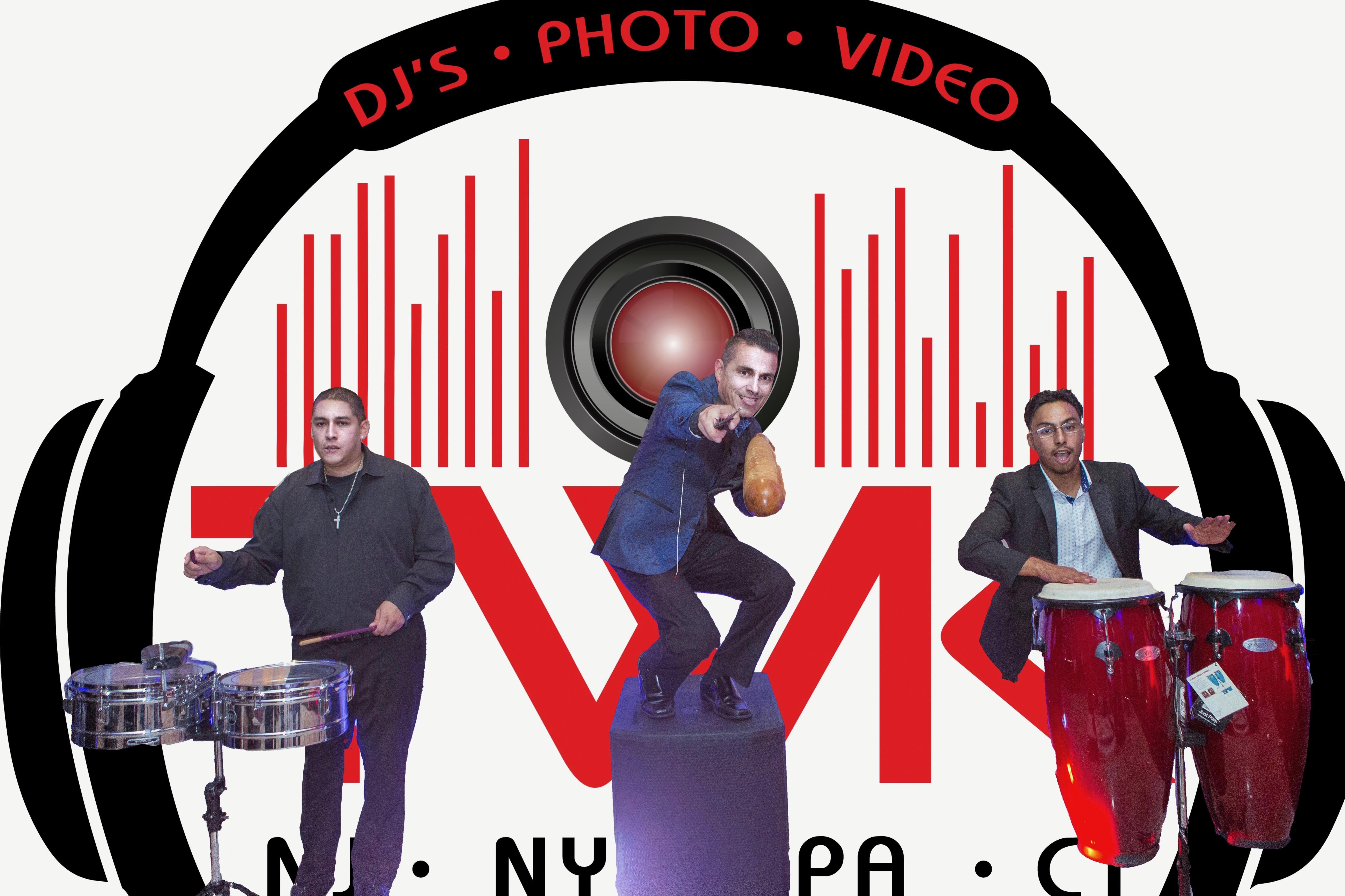 TWK Events - DJ mixes | NJ wedding DJ | NJ DJ & MC's | NYC