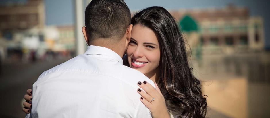 Engagement season | Wedding photography