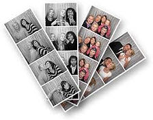 2x6 photo strip