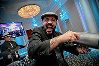Latin Wedding DJ | NJ Spanish DJs