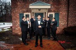 NJ wedding photographer - TWK Events