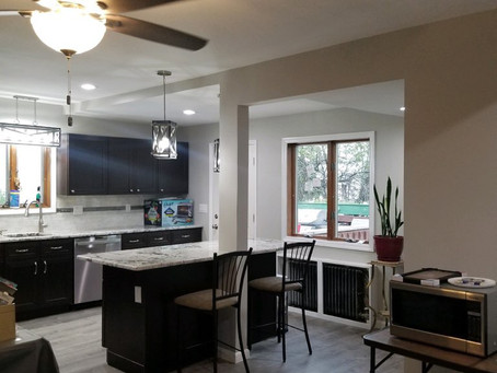 Kitchen remodelers | Home Improvements By Tristate Remodelers