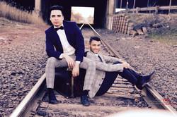 LGBT wedding DJ | TWK Events