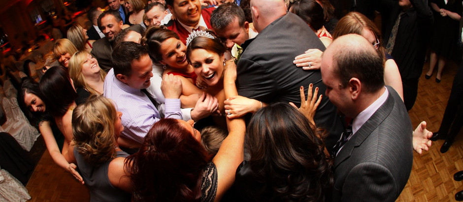Spanish Wedding DJ | Bilingual MCs | Wedding Entertainment by TWK Events