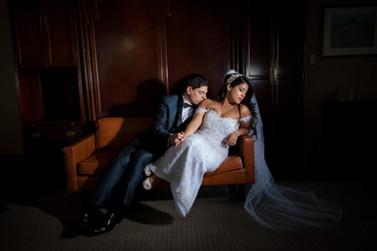 Latina bride