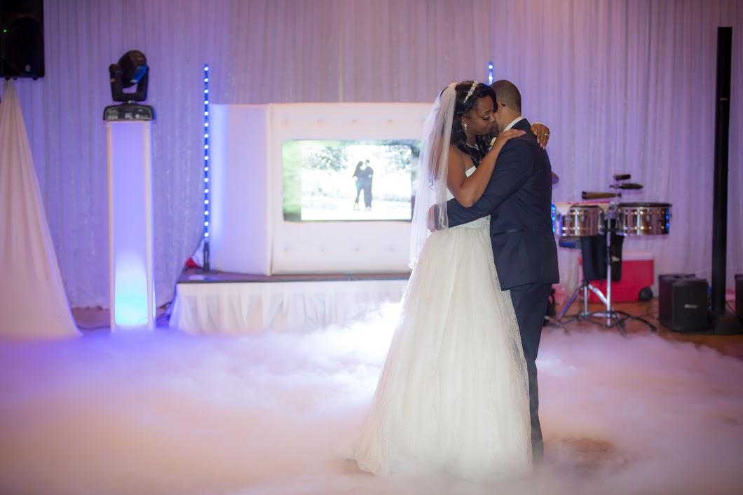 Spanish wedding DJ | TWK Events | Latin Wedding DJ