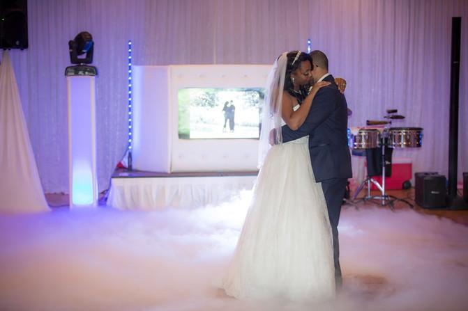 NJ wedding DJ   Photography - Twk Events