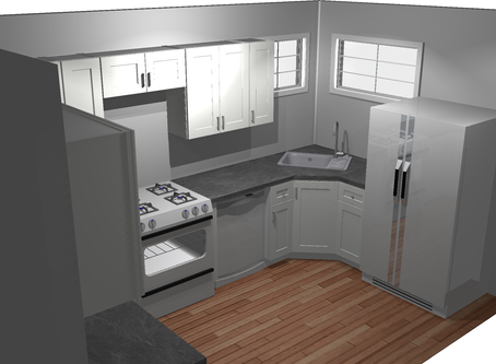 Kitchen remodel in Fords NJ | NJ Tristate Remodelers