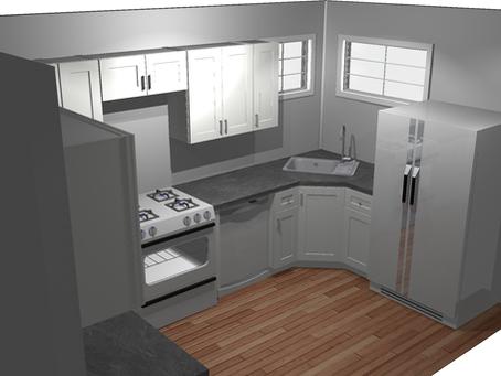 Kitchen remodel in Fords NJ | NJ Tristate Remodelers