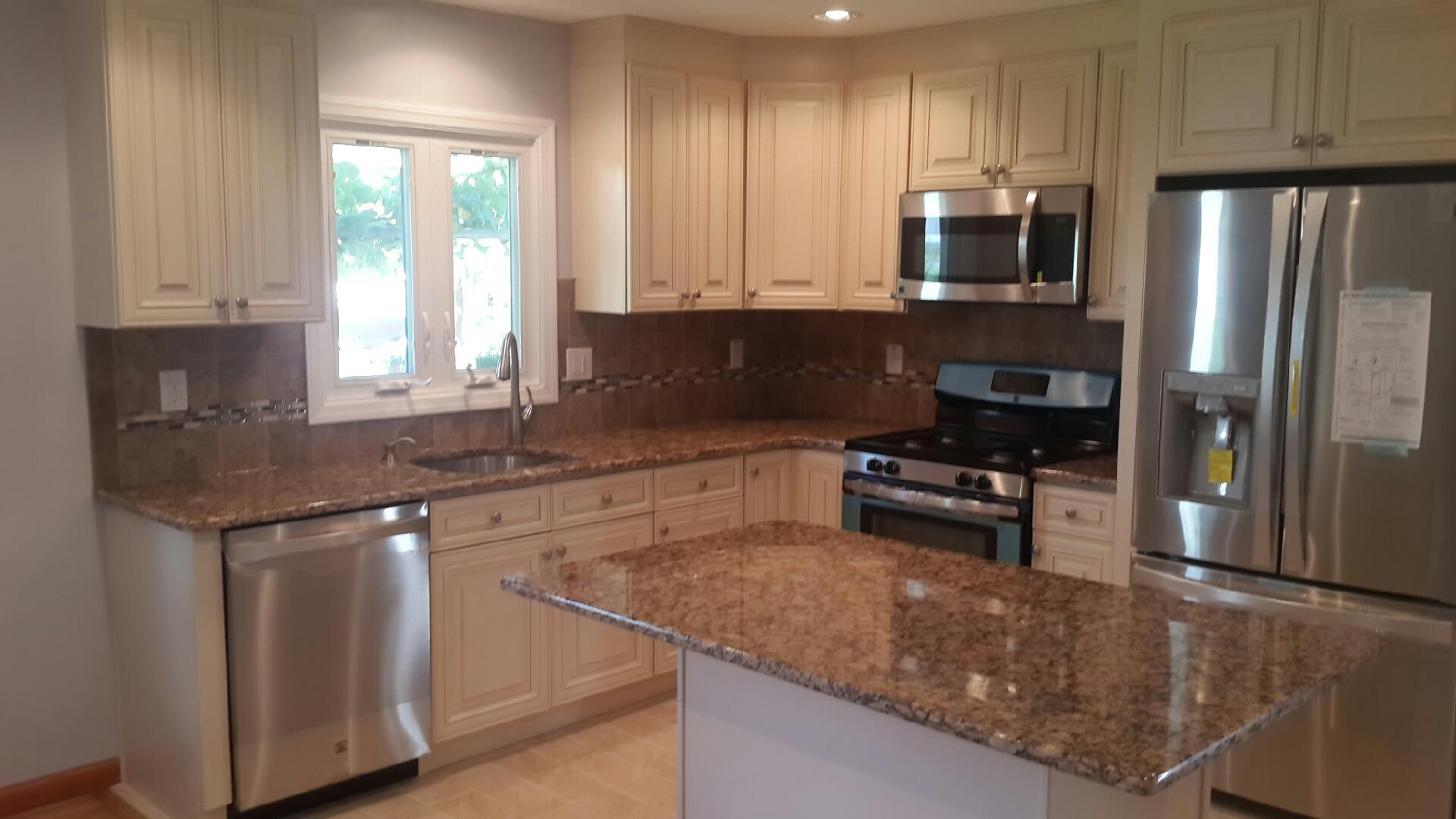 Kitchen remodel 4052