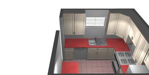 Woodbridge NJ Kitchen Remodel